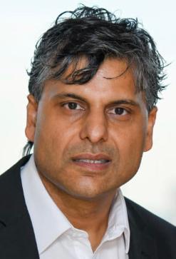 Dr Sandy Gupta