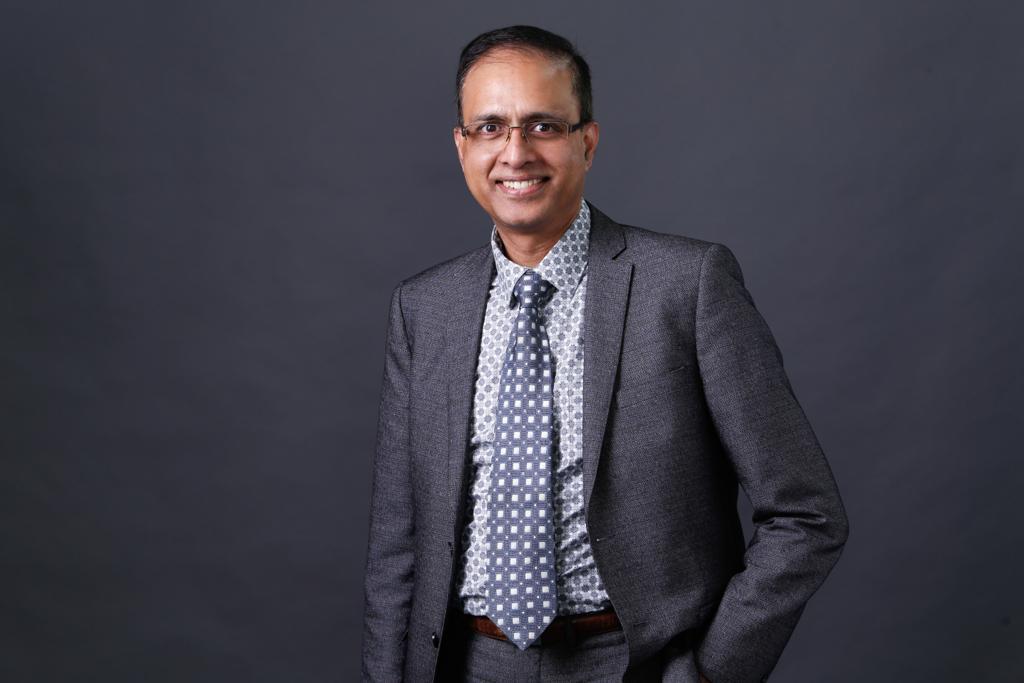 Dr Sri Redla