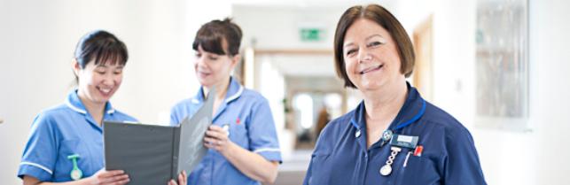 palliative care page