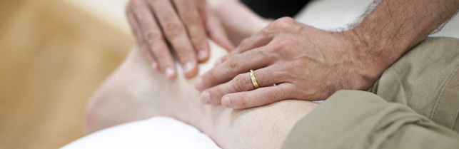 podiatry page